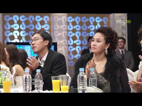 [Full HD] Jessica (SNSD) & Park Myung Soo - Naengmyeon (Cold Noodle)