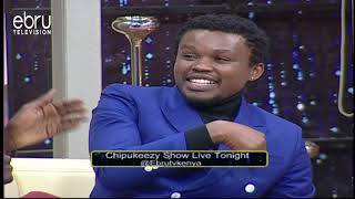 YY Comedian On The Current State Of Kenyan Comedy Industry