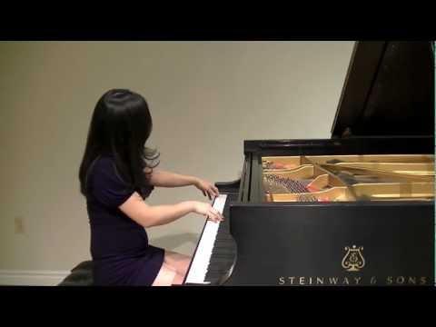 Baixar Bruno Mars - When I Was Your Man (Artistic Piano Interpretation by Sunny Choi)