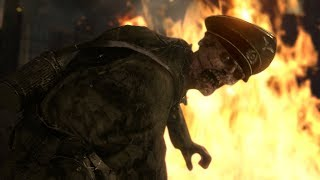 Nazi Zombies Reveal Trailer preview image
