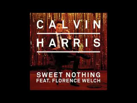 Calvin Harris feat. Florence Welch - Sweet Nothing (Original Mix)