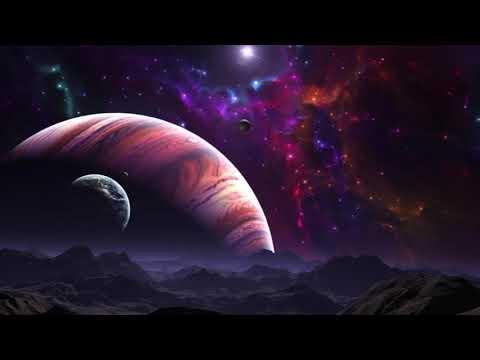 Stamatis Galanis - LionheArt - ΑΝΔΡΟΜΕΔΑ - ANDROMEDA (Instrumental)