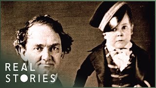 History's Smallest Superstar: The Real Tom Thumb (History Documentary) | Real Stories