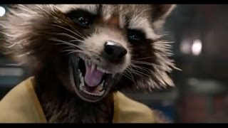 AMC Movie Talk – Surprise Cameo In GUARDIANS OF THE GALAXY