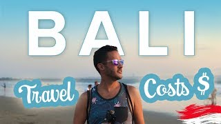 What to do in SEMINYAK 💵 How much does Bali Cost? + First time trying Smoothie Bowls