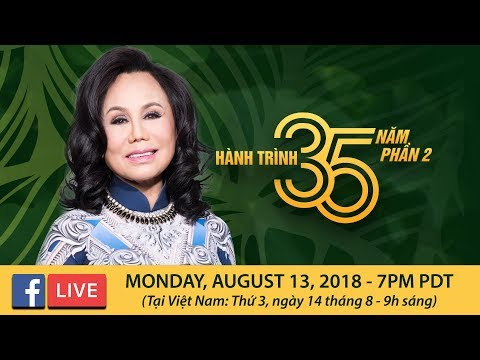 Livestream với Thanh Tuyền - August 13, 2018