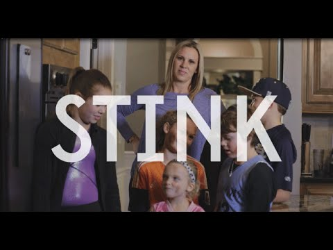 Video: Learn how to get the smell out of shoes and sports gear with StinkBOSS.