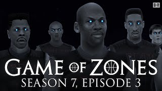 'The Long Episode'   Game of Zones S7E3