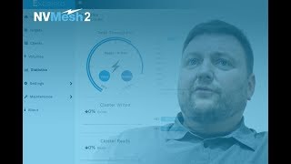 Billy Russell, VP and CTO at Alliance Integrated Technology on Excelero NVMesh for M&E workflows