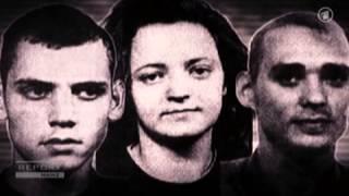 Die engen Verbindungen zwischen Neonazi-Partei und Terrorzelle