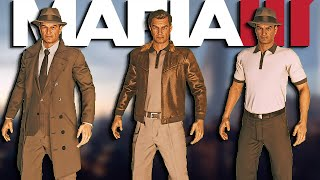 Mafia 3 PC - Vito Scaletta (Mod Gameplay)