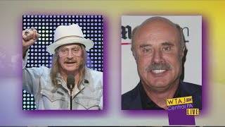 10-17 Trending: Kid Rock or Dr. Phil?
