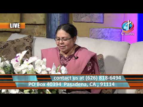 The Light of the Nations Rev. Dr. Shalini Pallil  05-25-2021