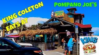Pompano Joe's, Destin Florida