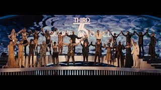 Tribute Interviews in The Hunger Games Catching Fire [FULL]