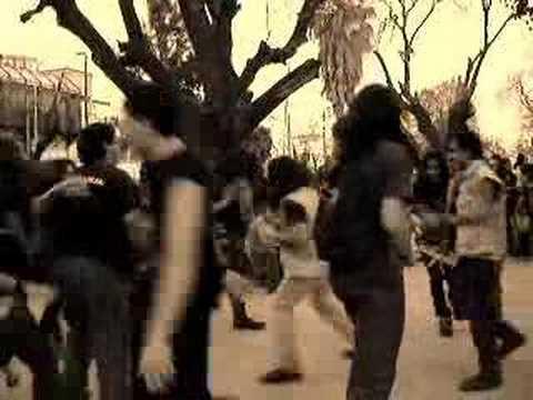 videoclip TORMENTO