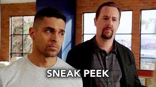 """NCIS 17x01 Sneak Peek """"Out of the Darkness"""" (HD) Season 17 Episode 1 Sneak Peek"""