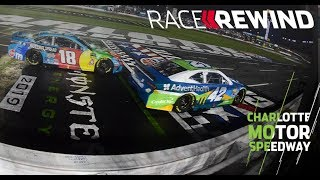 Race Rewind: Young Money brings home $1 million