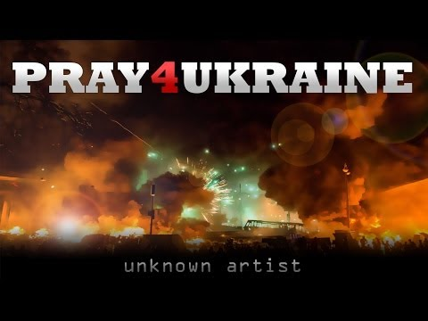 Unknown Artist - Pray For Ukraine
