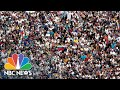 Mass Anti-Maduro Rally Demands Change In Venezuela | NBC News