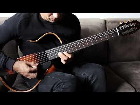 Sunny - Gypsy Jazz Style Guitar