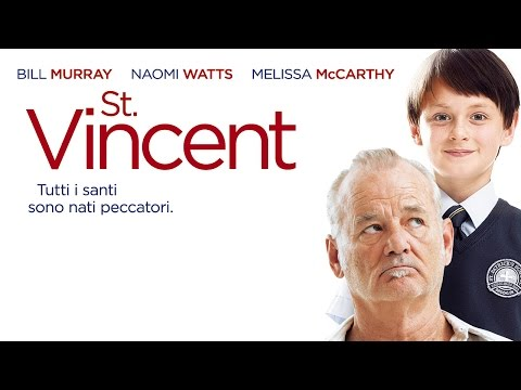 St.Vincent - Trailer