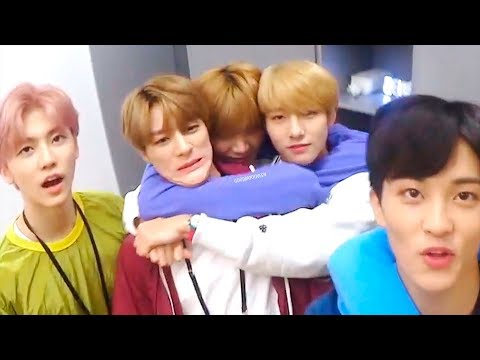 NCT Dream BEING NCT Dream - Funny Moments