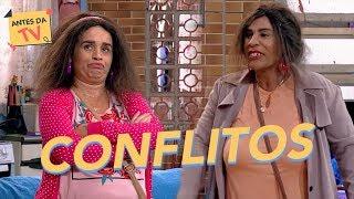 Briti e Graça estão em GUERRA!   Tô de Graça   Nova Temporada   Humor Multishow