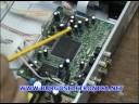 Manutenção em DVD player (DVD troubleshooting)