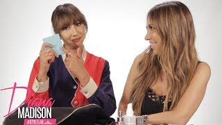 'Orange is the New Black' Star Jackie Cruz Plays What's in Your Purse!? -Style Lab