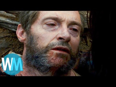 Top 10 Saddest Death Scenes In Superhero Movies