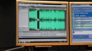 Training video: How to censor a song in Adobe Audition