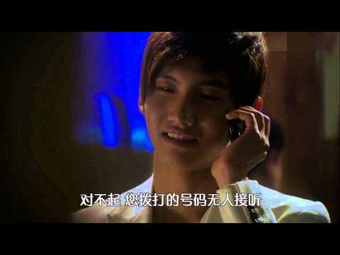 [ENG/CHN]TVXQ! Homin couple fanmade drama-No one like you 再也没有这样的人