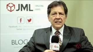 JML Consultoria & Eventos - 5º Congresso de Gestão da JML - Entrevista Prof: Joel Dutra