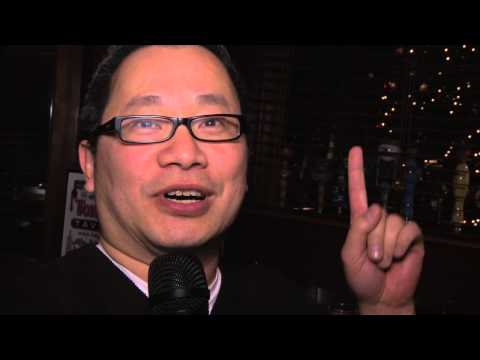 James Tran is the DraftKings Fantasy Football Millionaire! See his live win and reaction!