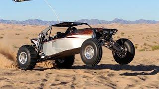 880hp Tatum Motorsports Mid-Engine