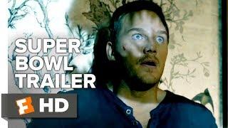 Jurassic World: Fallen Kingdom Super Bowl Trailer   Movieclips Trailers