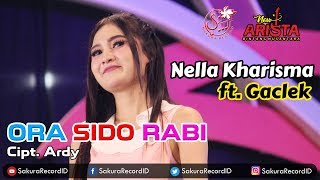 Ora Sido Rabi - Nella Kharisma feat.Gaclek [Official Music Video]