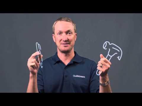 Ergonomics: Using Handles to Help