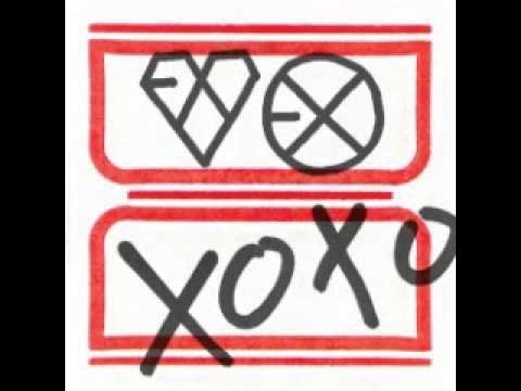 EXO - Baby, Don't Cry (인어의 눈물) HQ Instrumental