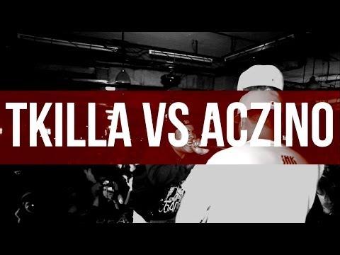 T-Killa Vs Aczino | LXL16