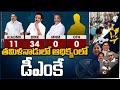 తమిళనాడులో ఆధిక్యంలో డీఎంకే   DMK Leading In Tamil Nadu   10TV News