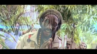 IWAYNE FT KABAKA PYRAMID – VERSATILE  [OFFICIAL VIDEO]