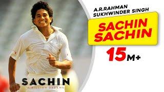 Sachin Sachin – Sukhwinder Singh – Sachin A Billion Dreams