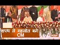 Ashok Gehlot Takes Oath As Rajasthan Chief Minister For The Third Time