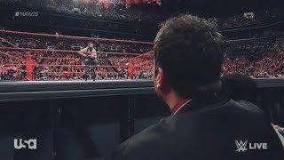 #RAW25: Elias, John Cena & Jimmy Fallon
