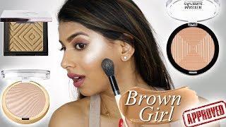 Best (DRUGSTORE) Highlights for Medium/Brown Skin