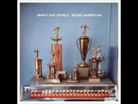 Jimmy Eat World - My Sundown (ORIGINAL with lyrics)