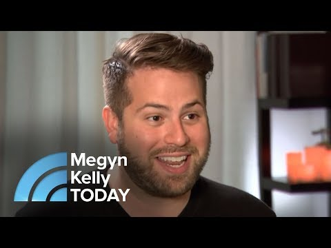 Confessions Of A Binge Eater: He Sometimes Had 10,000 Calories In One Meal | Megyn Kelly TODAY