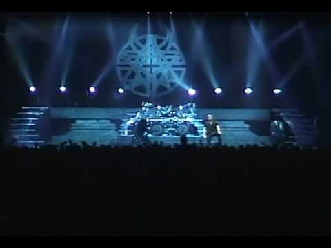Disturbed - Numb Live in Mankato